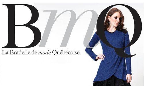 La Braderie de la mode Québecoise