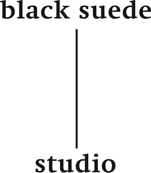 Black suede studio inc