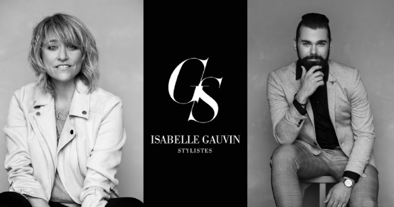 Isabelle Gauvin Stylistes Inc